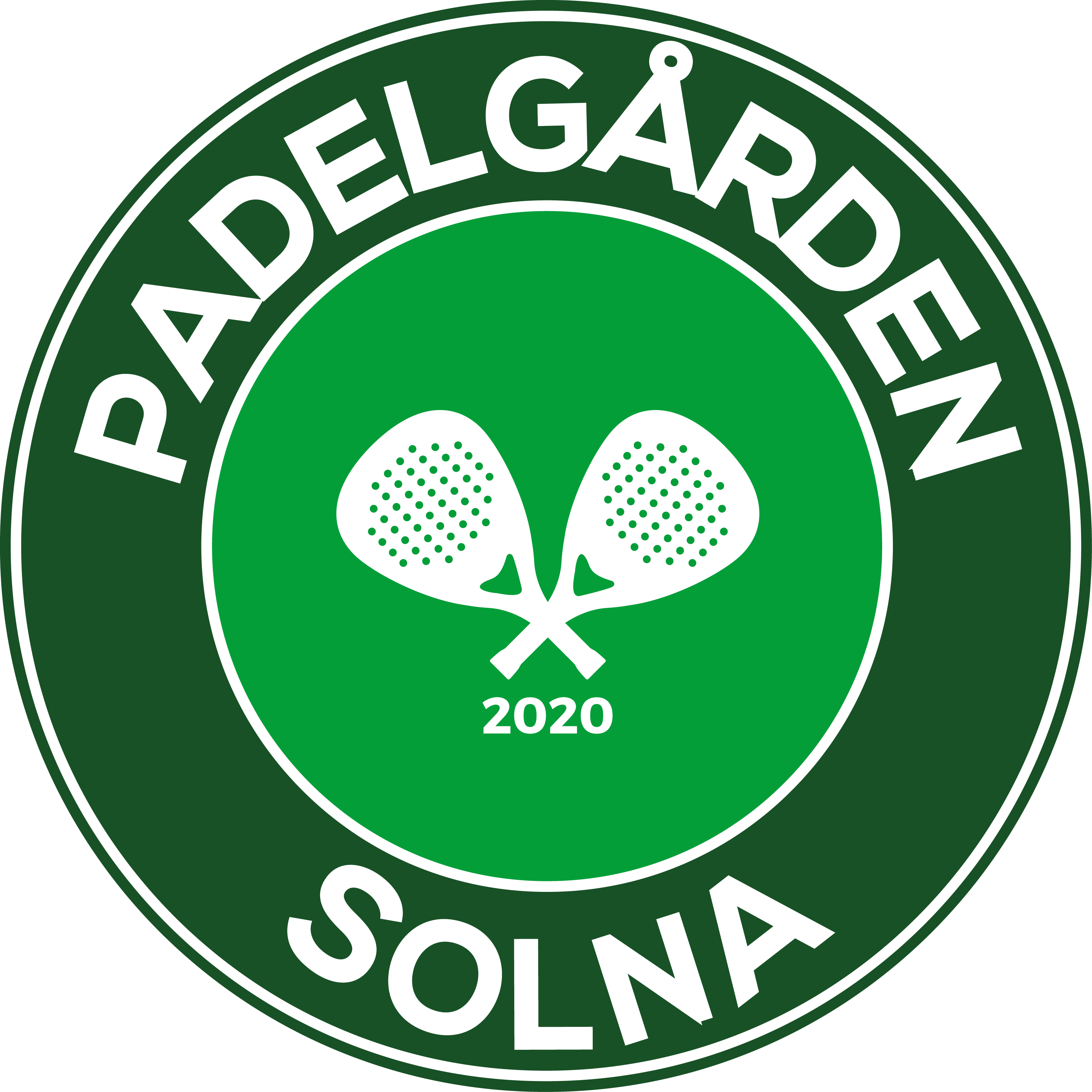 Padel Gården Solna